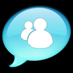 Partager sur Windows Live Messenger